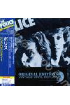 Купить - Музыка - The Police: Regatta de Blanc (Mini-Vinyl CD) (Import)
