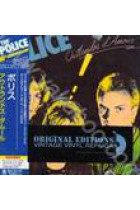 Купить - Музыка - The Police: Outlandos d'Amour (Mini-Vinyl CD) (Import)