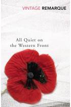 Купить - Книги - All Quiet on the Western Front