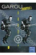 Купить - Музыка - Garou: Routes (DVD)