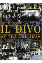Купить - Музыка - Il Divo: At the Coliseum (DVD)