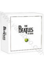 Купить - Рок - The Beatles: The Beatles in Mono (Box Set) (Original Recording Remastered) (Import)