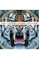 Купить - Музыка - 30 Seconds to Mars: This is War (2 LP) (Import)