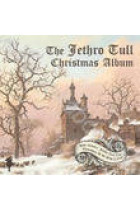 Купить - Рок - Jethro Tull: The Christmas Album