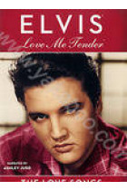 Купить - Рок - Elvis Presley: Love Me Tender. The Love Songs (DVD) (Import)