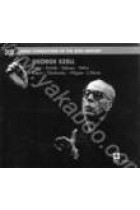 Купить - Музыка - Great Conductors of the 20th Century: George Szell (Import)