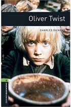Купить - Книги - Oliver Twist MP3 Pack. Level 6. Oxford Bookworms Library