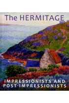 Купить - Книги - The Hermitage: Impressionists and Post-impressionists