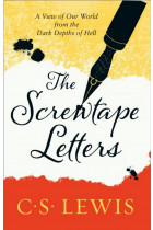 Купити - Книжки - The Screwtape Letters. Letters from a Senior to a Junior Devil