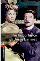 Купить - Книги - The Importance of Being Earnest