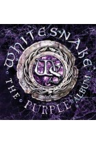 Купить - Музыка - Whitesnake: The Purple Album