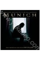 Купить - Музыка театра и кино - Original Soundtrack: Munich