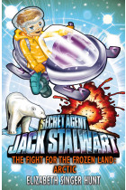 Купить - Книги - Jack Stalwart: The Fight for the Frozen Land