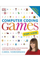 Купить - Книги - Computer Coding Games for Kids