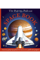 Купить - Книги - The Pop Up, Pull Out Space Book