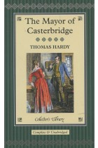 Купить - Книги - The Mayor of Casterbridge