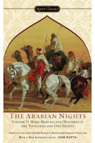 Купить - Книги - Arabian Nights. The Volume II. More Marvels and Wonders of the Thousand and One Nights