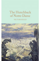 Купити - Книжки - The Hunchback of Notre-Dame
