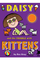 Купити - Книжки - Daisy and the Trouble with Kittens