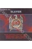 Купить - Музыка - Slayer: A Tribute