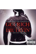 Купить - Музыка - Original Soundtrack: Get Rich Or Die Tryin'