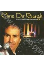 Купить - Поп - Chris de Burgh: Live in Dortmund