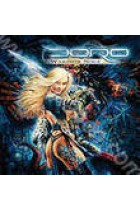 Купить - Музыка - Doro: Warrior Soul