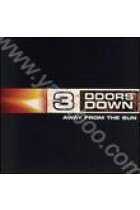 Купить - Рок - 3 Doors Down: Away from the Sun