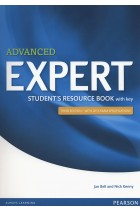 Купить - Книги - Advanced Expert (3rd Edition) Student's Resource Book with Answer Key