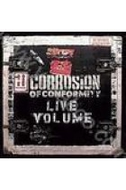 Купить - Музыка - Corrosion of Conformity: Live Volume