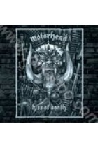 Купить - Музыка - Motorhead: Kiss of Death