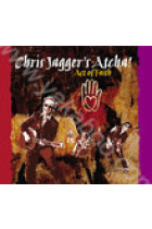 Купить - Музыка - Chris Jagger's Atcha!: Act of Faitch