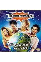 Купить - Музыка - Banaroo: Banaroo's World