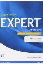 Купить - Книги - Advanced C2 Advanced British English Advanced Expert (3rd Edition) Coursebook with Audio CD & MyEnglishLab