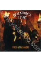 Купить - Музыка - Blackmore's Night: Fires At Midnight
