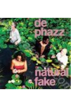 Купить - Музыка - De-Phazz: Natural Fake