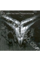 Купить - Музыка - Fear Factory: Transgression