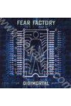 Купить - Музыка - Fear Factory: Digimortal