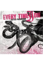 Купить - Рок - Every Time I Die: Gutter Phenomenon