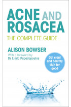Купить - Книги - Acne and Rosacea : The Complete Guide