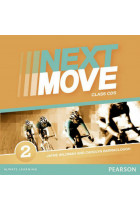Купить - Книги - Next Move 2 Class Audio CDs