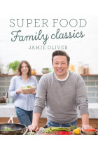 Купити - Книжки - Super Food Family Classics