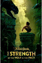 Купить - Книги - The Jungle Book: The Strength of the Wolf Is the Pack