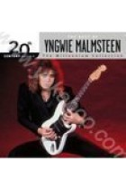 Купить - Музыка - Yngwie Malmsteen: The Best (The Millenium Collection)