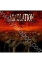 Купить - Музыка - Immolation: Harnessing Ruin