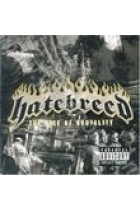Купить - Рок - Hatebreed: The Rise of Brutality