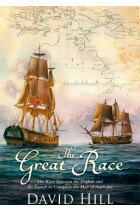 Купити - Книжки - The Great Race. The Race Between the English and the French to Complete the Map of Australia