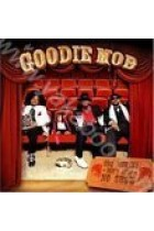 Купить - Музыка - Goodie Mob: One Monkey Don't Stop No Show
