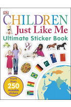 Купить - Книги - Children Just Like Me Sticker Book