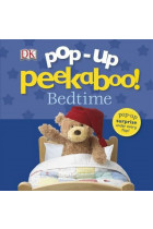 Купить - Книги - Pop-Up Peekaboo! Bedtime